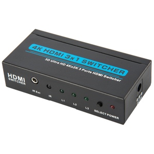 HDMI1.4 3x1 Switcher