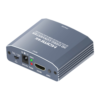 HDMI1.4V Audio Extractor