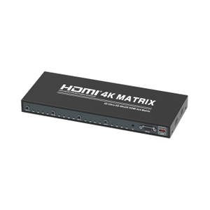 HDMI1.4V 4x4 Matrix(3D Ultra HD 4Kx2K)