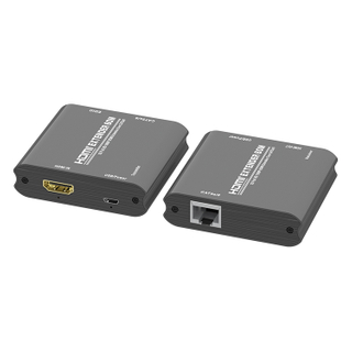 HDMI1.3V 60M Extender Over CAT5e/6(3D Full HD 1080P)
